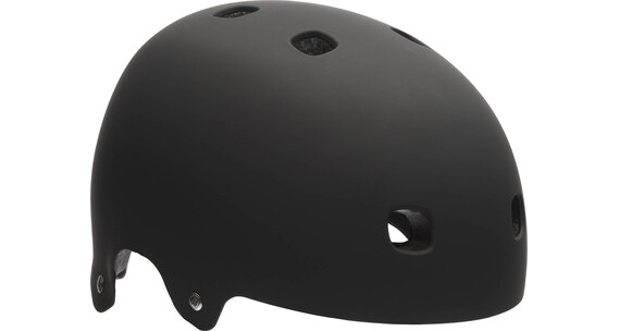 Bell Segment Helmet Matte Black Demo